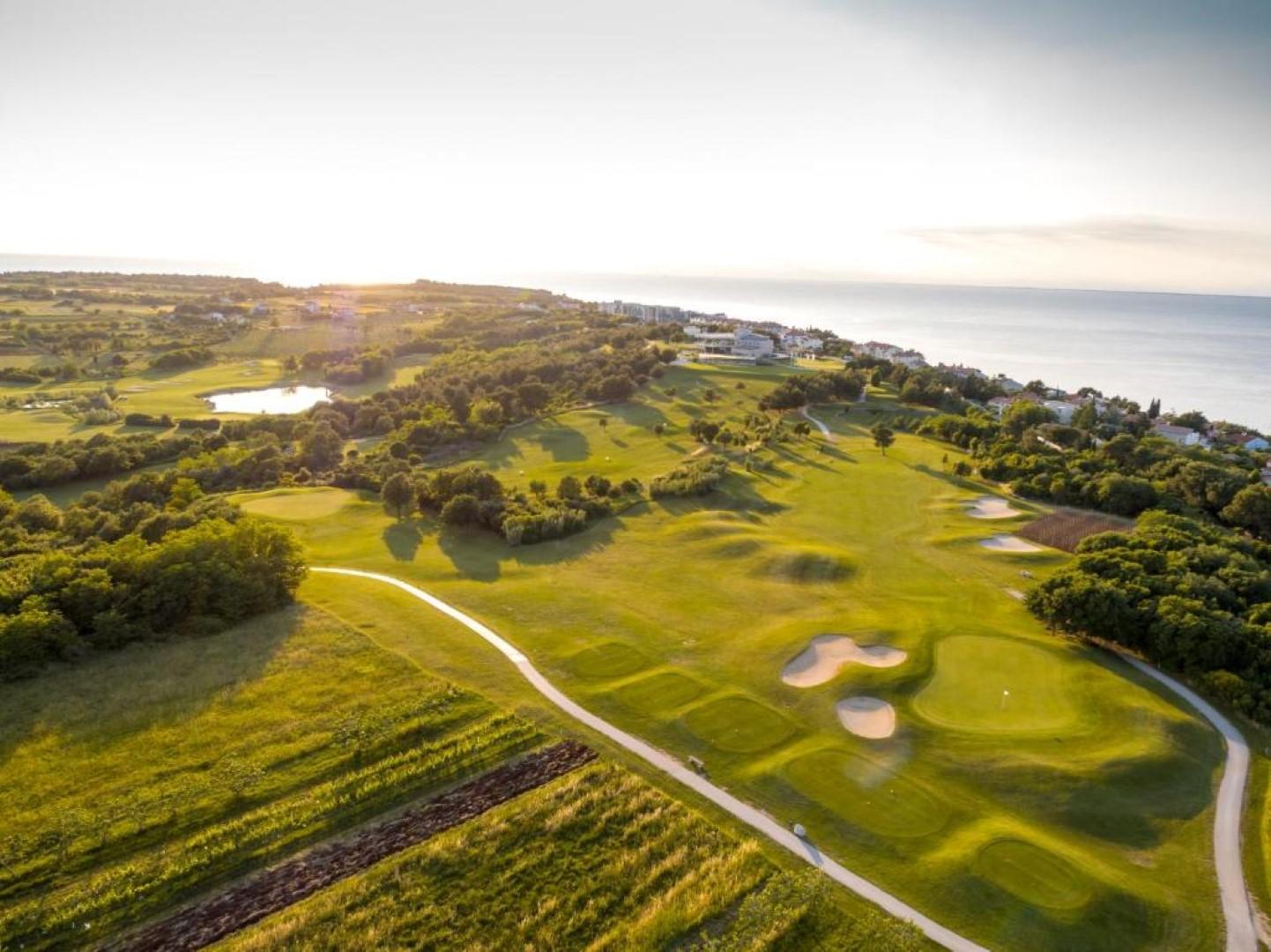 Golf Club Adriatic Savudrija